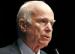 McCain ne veut pas que Trump assiste à ses obsèques