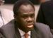 Michel Kafando élu président de la transition au Burkina Faso