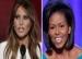 Melania Trump accusée d'avoir plagié Michelle Obama
