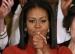 Michelle Obama fait ses adieux