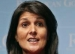 Trump choisit l'ambassadrice des USA à l'ONU