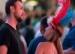 Bataille pour les seins nus à New York