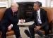 Excellente conversation Obama-Trump