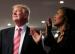 «Chienne», «crapule», lance Trump contre son ex-conseillère