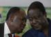 La coalition au pouvoir en Côte d'Ivoire éclate