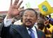 """Le """"président élu"""" du Gabon demande le départ d'Ali Bongo"""