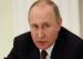 Poutine signe la réforme permettant son maintien au pouvoir