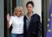 Rihanna reçue à l'Élysée