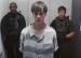 Comparution devant la justice du tueur présumé de Charleston