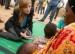Un enfant tué par le convoi d'une ambassadrice américaine
