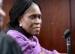 Simone Gbagbo acquittée de crime contre l'humanité
