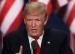 «L'Amérique d'abord!», dit Trump