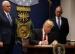 Revers judiciaire pour le nouveau décret migratoire de Trump