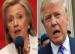 Trump dépasse Hillary Clinton dans les  sondages