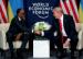 """Trump transmet  """"ses sentiments chaleureux"""" aux Africains"""