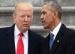 Trump accuse Obama de l'avoir mis sur écoute