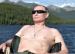 Poutine affiche sa forme physique