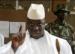 Campagne internationale pour que Yahya Jammeh soit jugé