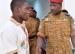 Rétablissement de la Constitution du Burkina Faso