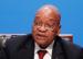 Jacob Zuma refuse obstinément de démissionner