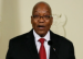 """Jacob Zuma annonce sa démission """"avec effet immédiat"""""""