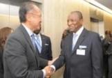 Le Président de la BM fait part de sa vision sur Ebola