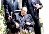 «Ce peuple ne veut pas de Bouteflika!»