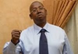 Diallo Sadakaadji: «J'annonce la naissance de mon parti politique»
