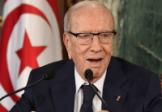 Décès du chef de l'État tunisien, «un dictionnaire de la sagesse»