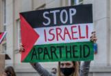 Mobilisation en faveur des Palestiniens