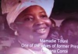 Affaire corruption BSGR: la part de vérité de Mamadie Touré