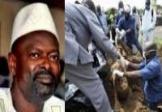 Ebola: Le Premier ministre condamne les assassinats de Womey