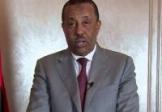 Le Premier ministre libyen échappe à une tentative d'assassinat
