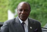 La Guinée lève 20 milliards de dollars pour son développement
