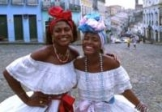 Des Afro-Brésiliens cherchent leurs ancêtres en Afrique