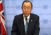 Ebola menace la paix et la sécurité internationales
