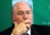 Des hauts dirigeants de la FIFA arrêtés pour corruption