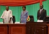 Stricte séparation des pouvoirs au Burkina Faso