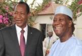 Compaoré a quitté la Côte d'Ivoire pour le Maroc