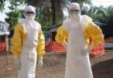 La mission contre Ebola dissoute, des progrès pour un vaccin