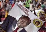 Présidentielle historique au Burkina Faso
