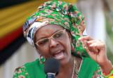 L'affaire Grace Mugabe vire au casse-tête diplomatique