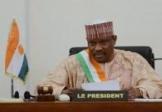 Le président du Parlement nigérien a fui en Belgique