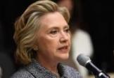 L'avance de Clinton dans les sondages a fondu
