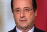 Bachar doit partir rapidement dit Hollande