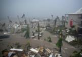 "Irma sème ""l'apocalypse"""