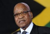 Jacob Zuma échappe à une tentative de destitution