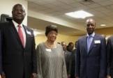 Préparation de la réunion de financement post-Ebola