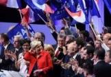 L'issue du 1er tour de l'élection française est difficile à prédire