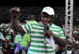 L'opposition gagne le 1er tour de la présidentielle en Sierra Leone